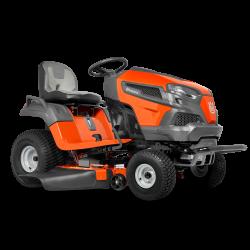 Садовый трактор Husqvarna TS242TXD