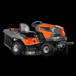 Garden tractor Husqvarna TC242TX