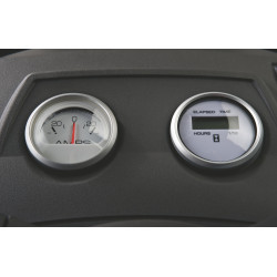 Deluxe Gauge Package