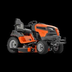 Садовый трактор Husqvarna TS348XD