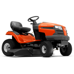 Садовый трактор Husqvarna TS138L