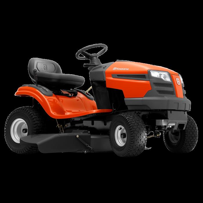 Dārza traktors Husqvarna TS138L