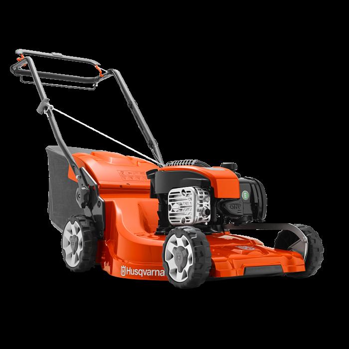 Lawnmower HUSQVARNA LC247SP