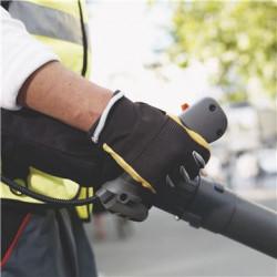 Regulējami rokturi Regulējams rokturisnodrošina izcilu komfortu.