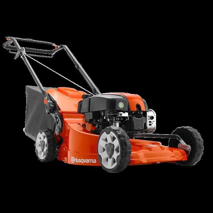 Lawn Mowers HUSQVARNA LC451S