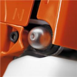 Vieglāka auksta dzinēja iedarbināšana Pateicoties degvielas sūknim auksta dzinēja iedarbināšanai nepieciešama mazāka piepūle.