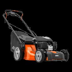 Lawn Mowers HUSQVARNA LC353 AWD