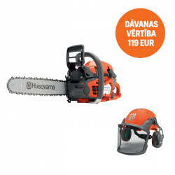 Chainsaw HUSQVARNA 545G MARK II 15''