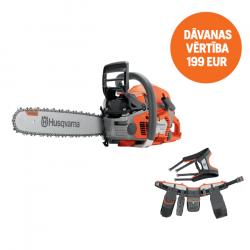 Chainsaw HUSQVARNA 550XP...