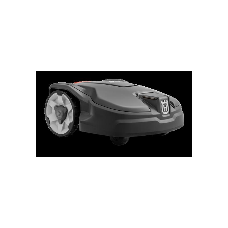 Robotizētie zāles pļāvēji Husqvarna Automower AM305