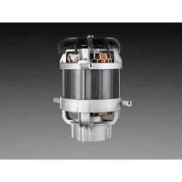 Бесщёточный электродвигатель сочетает отличную производительность с высокой прочностью и долговечностью.