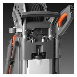 Отсек для аксессуаров Все поставляемые в комплекте аксессуары можно аккуратно хранить в специальном отсеке для быстрой доступности и более эффективной работы.