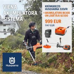 Akumulatora trimmers HUSQVARNA 535iFR
