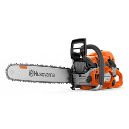Chainsaw HUSQVARNA 560XPG 15''