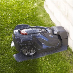 Weather timer - PATENTED