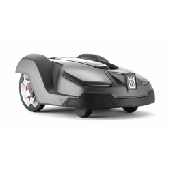 Robotic Lawn Mower Husqvarna Automower AM430X