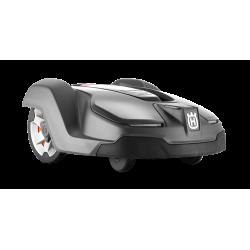 Robotizētie zāles pļāvēji Husqvarna Automower AM430X