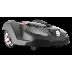 Robotizētie zāles pļāvēji Husqvarna Automower AM450X