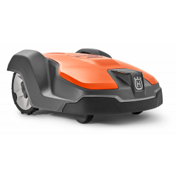 Robotic Lawn Mower Husqvarna Automower AM520