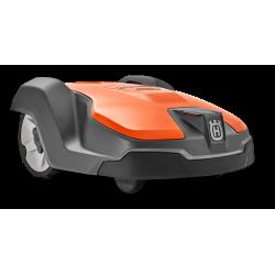 Robotizētie zāles pļāvēji Husqvarna Automower AM520