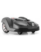 Robotic Lawn Mowers Automower®