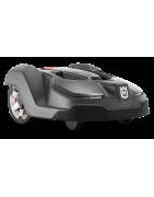 Robotic Lawn Mowers Automower®