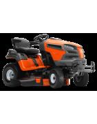 Dārza traktori